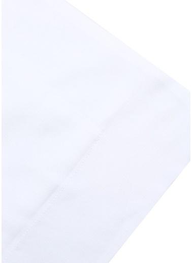 Beymen Home Nevresim Takımı Beyaz